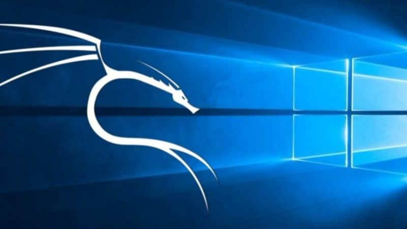 How to Run Kali Commands Used in Linux on Windows 10